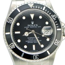 Rolex Submariner Collectors Edition D Series