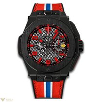 Hublot Big Bang 45 мм Ferrari Automatic Ceramic Men's Watch