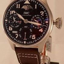 IWC Big Pilot Antoine De Saint Exupery Perpetual Calendar IW5038