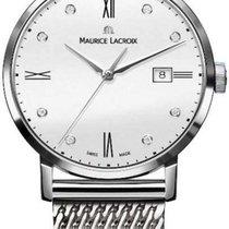 Maurice Lacroix Eliros Date Damenuhr EL1084-SS002-150-1
