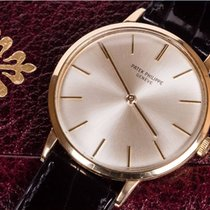 Patek Philippe CALATRAVA VINTAGE REF. 3468 YELLOW GOLD