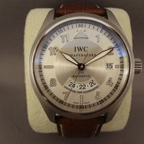 IWC Pilot Spitfire UTC / 40mm