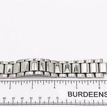 Σοπάρ (Chopard) 24mm Mille Miglia Gt Xl Stainless Steel Bracelet