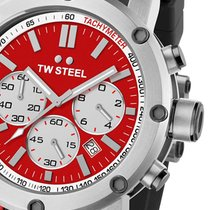 TW Steel TS1 Grandeur Tech 48 mm 10ATM