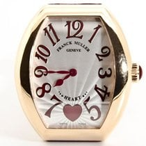 Franck Muller Ladys- Master Of Complications Heart