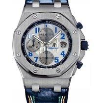 Audemars Piguet Royal Oak Offshore Chronograph Sachin Tendulkar