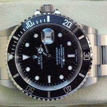 "Rolex [near-NOS+FULL SET] Submariner Date ""no-hole"" - Z  - 2006"