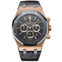 Audemars Piguet Royal Oak Chronograph Leo Messi