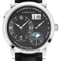A. Lange & Söhne 192.029 White gold 2021 Lange 1 38.5mm new United States of America, New York, Airmont