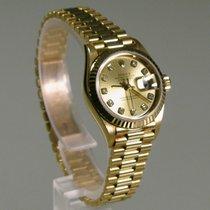 Rolex Lady-Datejust, Ref. 79178, Zustand sehr gut (1)