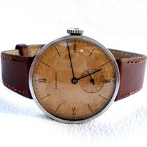 Longines Antique Classic Ref. 21454 Mechanic 34mm Men 1940c