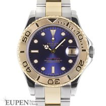 Rolex Oyster Perpetual Yacht-Master Ref. 68623 LC100