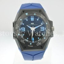 Linde Werdelin Steel Automatic HBIIIBD pre-owned United States of America, California, Beverly Hills