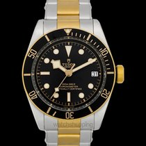 Tudor Black Bay S&G Steel 41mm Black United States of America, California, San Mateo