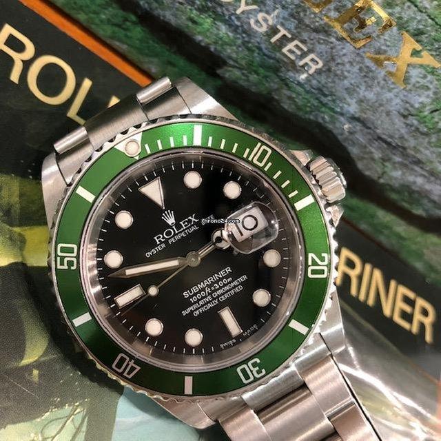 7042689ab81 Rolex Submariner usati - 4.206 offerte