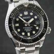 Seiko Marinemaster Steel 44mm