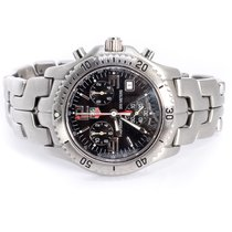 TAG Heuer Link Quartz CT1111 2001 pre-owned