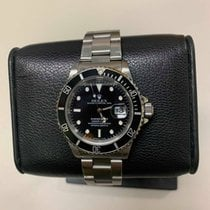Rolex 16610 Steel 2005 Submariner Date 40mm pre-owned Canada, Toronto
