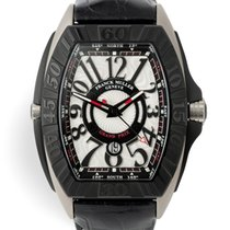 Franck Muller Automatic 2013 pre-owned Conquistador GPG