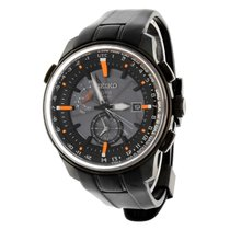 Seiko 47mm Quartz 2015 tweedehands Astron GPS Solar