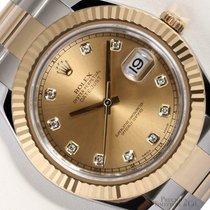 Rolex Datejust II II pre-owned
