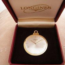Longines 41mm Manuelt 1968 ny
