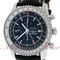 Breitling Navitimer World A2432212/B726-760P new