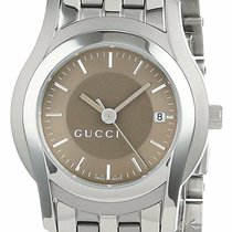 Gucci 27mm Quarz YA055524 neu