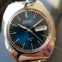 Seiko Stal 37.5mm 3703-7039 używany