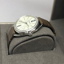 Chaumet Steel 33mm Automatic W23271-01A new