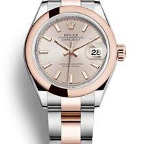 Rolex Lady-Datejust новые Автоподзавод Часы с оригинальными документами и коробкой M279163-0023