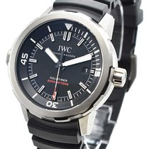 IWC Aquatimer Automatic 2000 42mm Negro