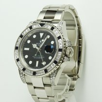 Rolex GMT-Master II 116759SANR 2009 pre-owned