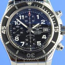 Breitling Superocean A13311C91B1A1 подержанные