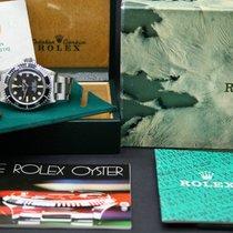 Rolex 1665 Staal 1981 Sea-Dweller 40mm tweedehands