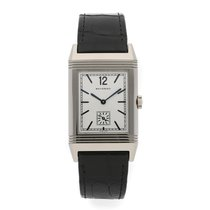 Jaeger-LeCoultre White gold 27.4mm Manual winding Q2783520 pre-owned