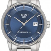 Tissot Luxury Automatic T086.407.11.041.00 2019 nov