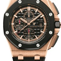 Audemars Piguet Royal Oak Offshore Chronograph 26401RO.OO.A002CA.02 2017 occasion