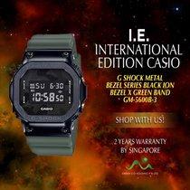 Casio G-Shock GM-5600B-3 New Steel Quartz Singapore, Singapore