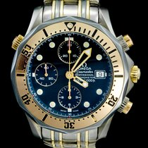 Omega Seamaster 2296.80.00 2005 occasion