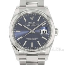 Rolex Datejust 126200 2019 pre-owned