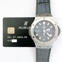 Hublot 301.ST.5020.GR Steel Big Bang 44 mm 44mm pre-owned