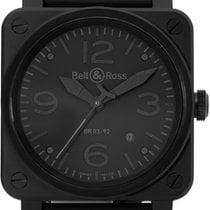 Bell & Ross folosit Atomat 42mm