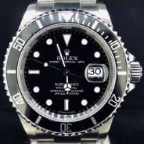 Rolex Submariner Date 16610 2000 occasion