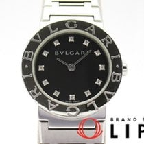 Bulgari Bulgari Steel 26mm Black