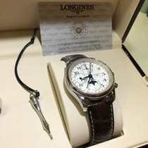 Longines Master Collection L2.673.4.78.3 2009 pre-owned
