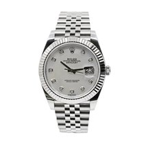 Rolex Datejust 126334-0020 2019 new