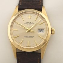Rolex Oyster Perpetual Date 15008 1982 usados