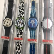 Swatch 700th Anniversary 1991 novo