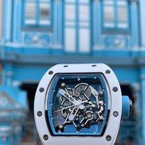 リシャール ミル RM 055 セラミック